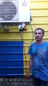 продажа кондиционеров в Челябинске