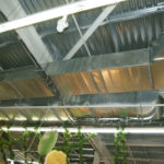 Вентиляция склада