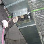 Обслуживание систем вентиляции недорого