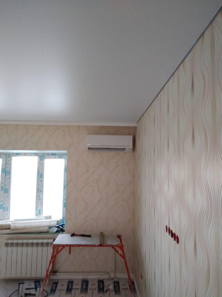 установка кондиционера в Челябинске